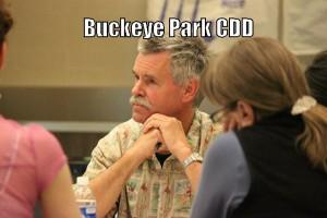 buckeye park cdd